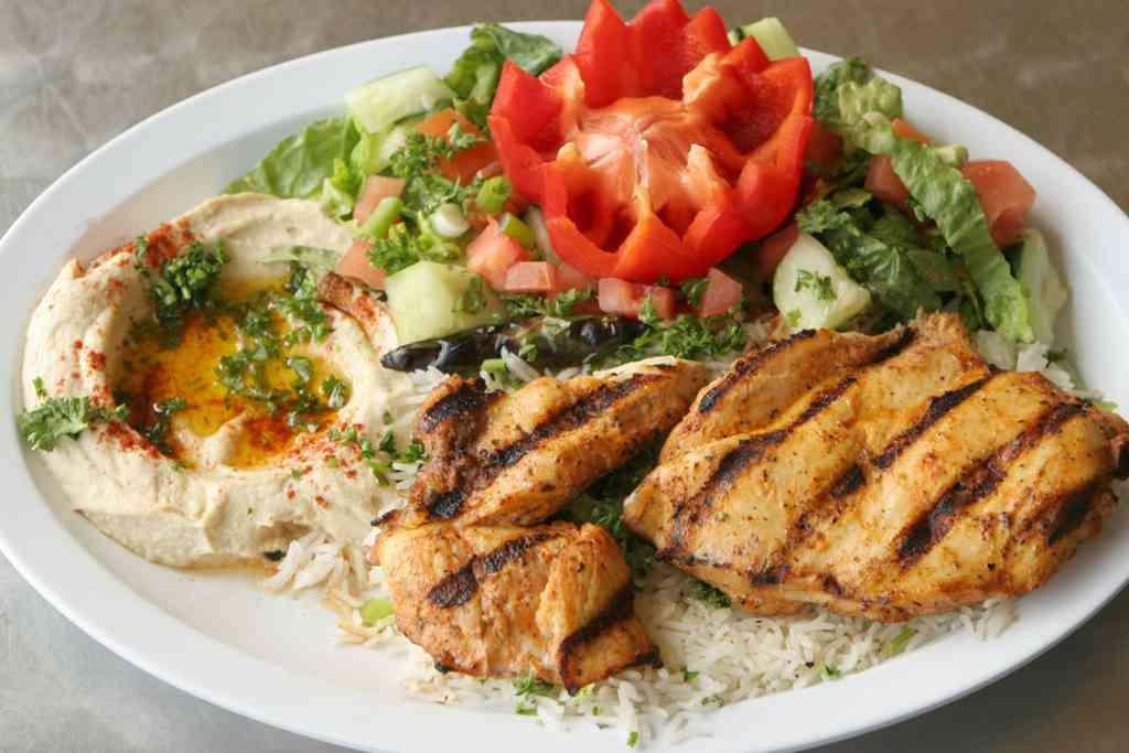 how to cook thin turkey breat fillet